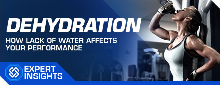 effects of dehydration