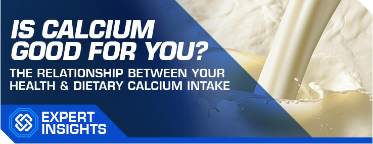 is calcium good for you